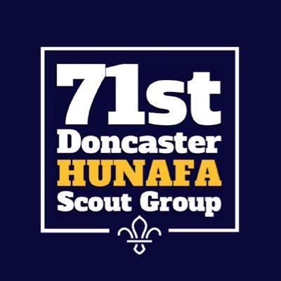 71st Doncaster Hunafa Scout Group
