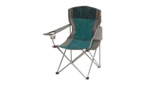 Easy Camp Arm Chair Petrol Blue