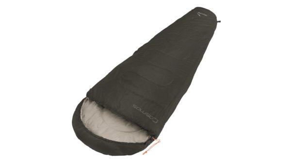 Easy Camp Cosmos Sleeping Bag Black