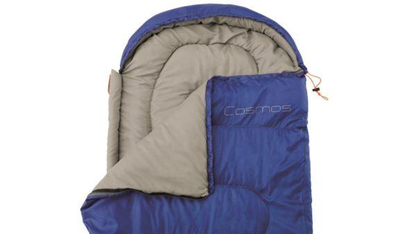 Easy Camp Cosmos Sleeping Bag Blue