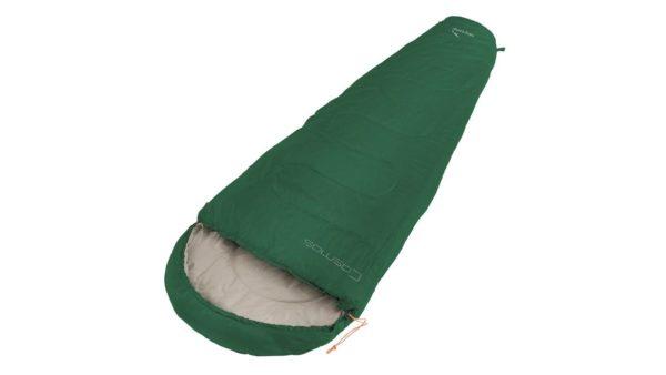 Easy Camp Cosmos Sleeping Bag Green