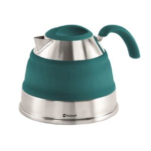 Outwell Collaps Kettle 1.5Litre Deep Blue