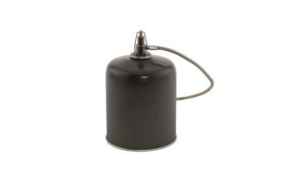 Outwell Jimbu Stove gas bottle