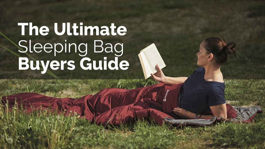 The Ultimate Sleeping Bag Buyers Guide
