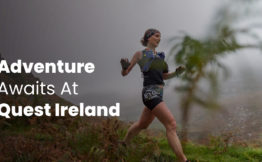 Adventure Awaits At Quest Ireland