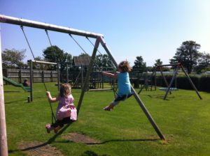Tregarton Park, Mevagissey play park