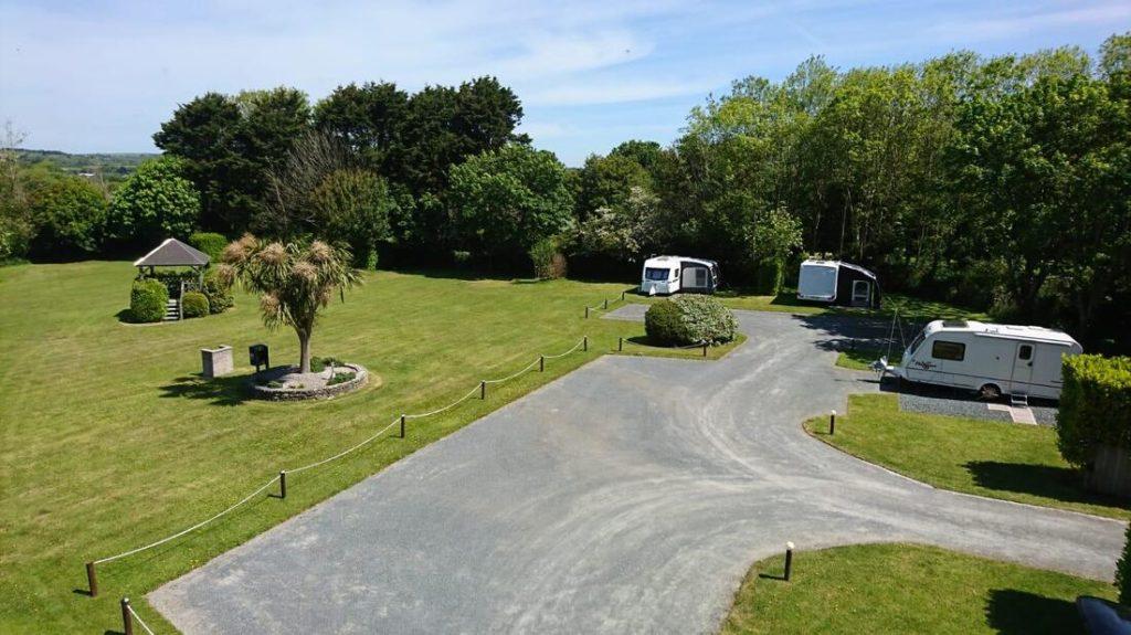 Wayfarers Caravan & Camping Park 2