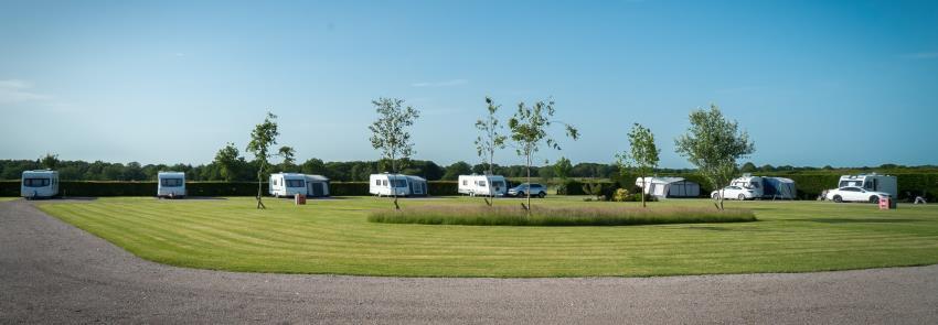 Green Acres Caravan Park (Cumbria) 2